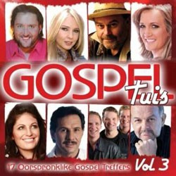 Gospel Tuis Vol. 3 CD - CDEMIM 435