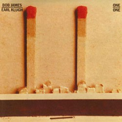 Bob James & Earl Klugh - One On One - Tappan Zee Remaster CD - CDRPM 3000