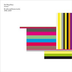 Pet Shop Boys - Format CD - 50999 6240152