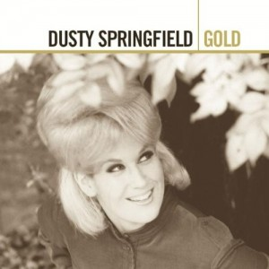 Dusty Springfield - Gold CD - DARCD 3138