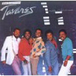 Tavares - New Directions CD - CDBBR 0008