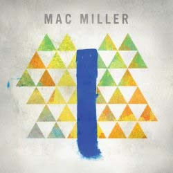 Mac Miller - Slue Slide Park CD - 06025 2791690
