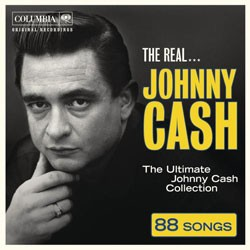 Johnny Cash - The Real Johnny Cash CD - 88697915392