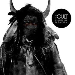 The Cult - Choice Of Weapon CD - COOKCD 548