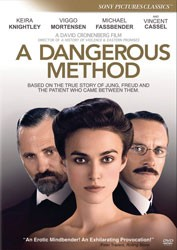 A Dangerous Method DVD - 56791 DVDU