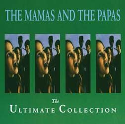 The Mamas & The Papas - The Ultimate Collection CD - 00088 1177562