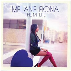 Melanie Fiona - The MF Life (Deluxe Edition) CD - 06025 2798663