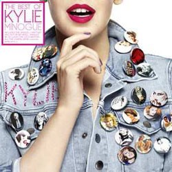 Kylie Minogue - The Best Of CD - 50999 6357792