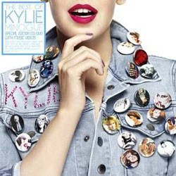 Kylie Minogue - The Best Of CD+DVD - 50999 6386252