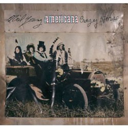 Neil Young - Americana CD - 9362495085