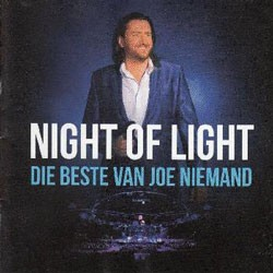 Joe Niemand - Night Of Light Die Beste Van Joe Niemand CD - NML007