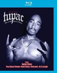 2Pac - Live At The House Of Blues Blu-Ray - ERBRD5051