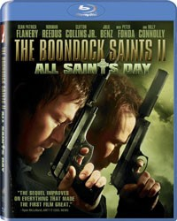 The Boondock Saints II: All Saints Day Blu-Ray - 60597 BDS