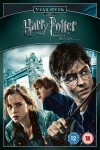 Harry Potter and the Deathly Hallows: Part 1 DVD - Y30273 DVDW