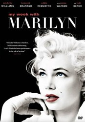 My Week With Marilyn DVD - 10220227
