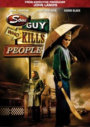 Some Guy Who Kills People DVD - 10220224