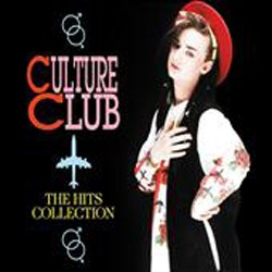 Culture Club - The Hits Collection CD - MCDLX 144