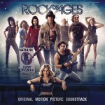 Rock of Ages (Original Motion Picture Soundtrack) CD - CDSONY7525