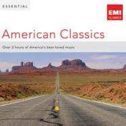 Essential American Classics CD - 50999 3278512
