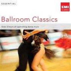 Essential Ballroom Classics CD - CDS 3278562