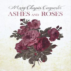 Mary Chapin Carpenter  - Ashes And Roses CD - 06011 4311502