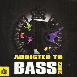 Addicted To Bass 2012 Vol.2 CD - CDJUST 541