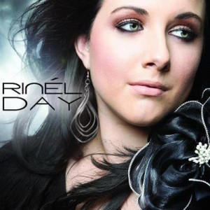 Rinel Day - Rinel Day CD - VONK148