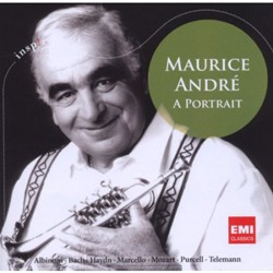 Maurice Andre - A Portrait CD - 50999 6217632