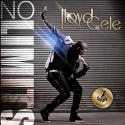 Lloyd Cele - No Limits CD - RMCD 001