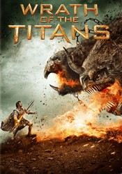 Wrath Of The Titans DVD - Y31844 DVDW