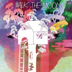 Walk the Moon - Walk The Moon CD - 88691967822
