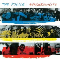 The Police - Synchronicity CD - 06069 4936562