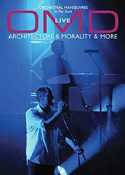 OMD - Architecture & Morality & More DVD - EVDVD127