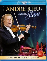 Andre Rieu - Under The Stars - Live In Maastricht V Blu-Ray - 06025 3700797