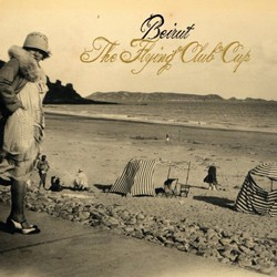 Beirut - Flying Club Cup CD - CAD2732CD
