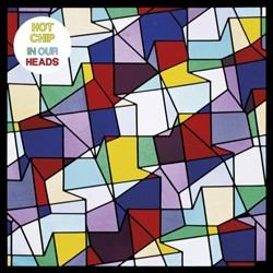 Hot Chip - In Our Heads CD - CDJUST 548