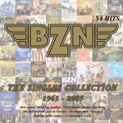 BZN - The Singles Collection CD - 06024 9873994