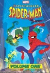 Spectacular Spider-Man Vol 1 DVD - 10225741