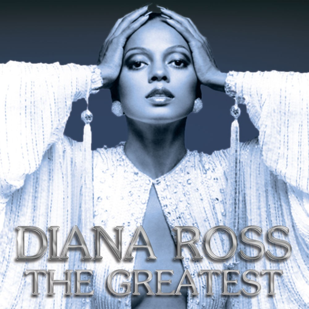 Diana Ross - The Greatest CD - 06007 5337336