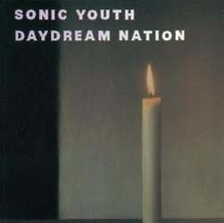 Sonic Youth - Daydream Nation CD - 07206 4245152