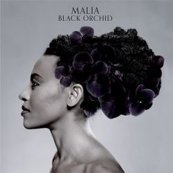 Malia - Black Orchid CD - 06025 2786059