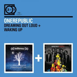 OneRepublic - 2 For 1: Dreaming Out Loud / Waking Up CD - 06007 5335979