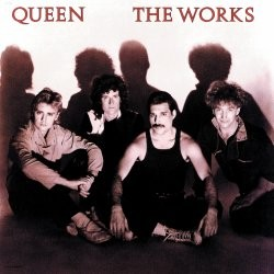 Queen - The Works CD - 06025 2771762