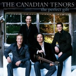 The Canadian Tenors - The Perfect Gift CD - 07769 7428327