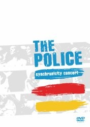The Police - The Police / Synchronicity Concert DVD - 06024 9873582