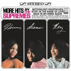 The Supremes - More Hits By The Supremes - Expanded Edition CD - 06025 2784352