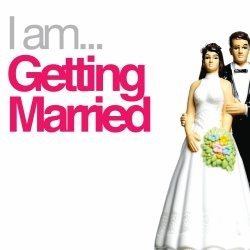 I Am... Getting Married CD - BUDCD 1344
