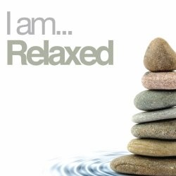 I Am... Relaxed CD - BUDCD 1342