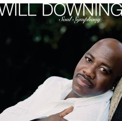 Will Downing - Soul Symphony CD - FPBCD 503