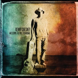 Kenny Chesney  - Welcome To The Fishbowl CD - 88697948662